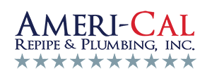 Ameri-Cal Repipe and Plumbing, Inc. Logo