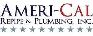 Ameri-Cal Repipe and Plumbing, Inc. Logo